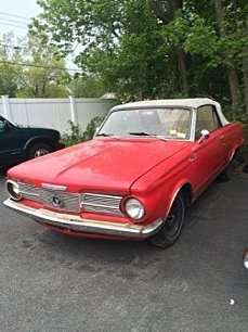 1965 Plymouth Valiant for sale 100810770