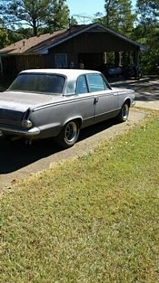1965 Plymouth Valiant for sale 100832176