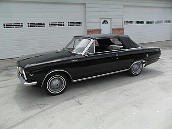 1965 Plymouth Valiant for sale 100862827