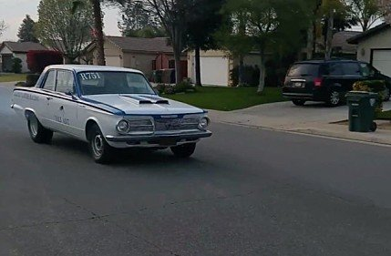 1965 Plymouth Valiant for sale 100762105