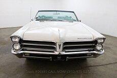 1965 Pontiac Bonneville for sale 100759522