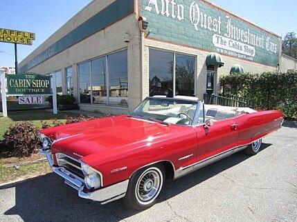 1965 Pontiac Bonneville for sale 100856674