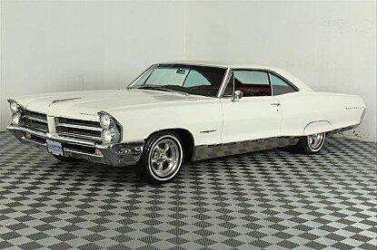 1965 Pontiac Bonneville for sale 101018836
