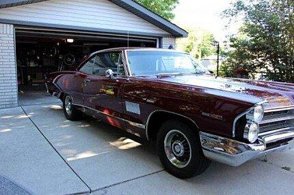 1965 Pontiac Catalina for sale 100805240