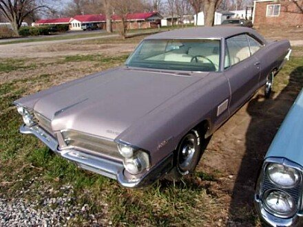 1965 Pontiac Catalina for sale 100862956