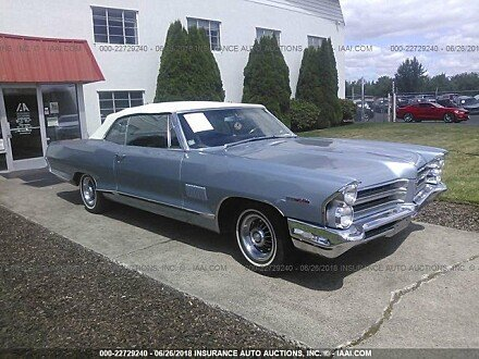 1965 Pontiac Catalina for sale 101016238