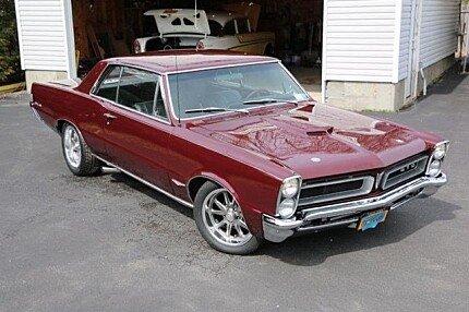 1965 Pontiac GTO for sale 100749387