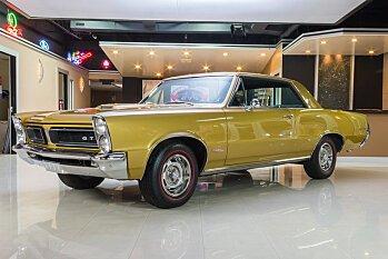 1965 Pontiac GTO for sale 100759249