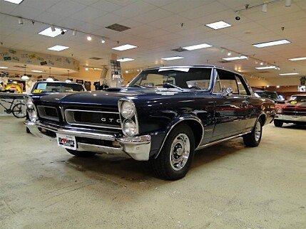 1965 Pontiac GTO for sale 100790606