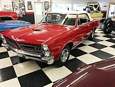 1965 Pontiac GTO for sale 100796264