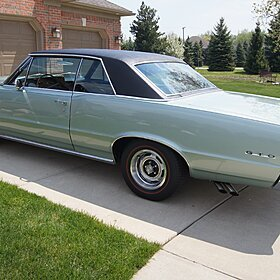1965 Pontiac GTO for sale 100873043