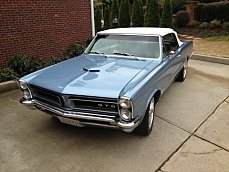1965 Pontiac GTO for sale 100877354