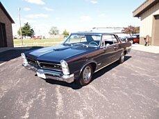 1965 Pontiac GTO for sale 100780418