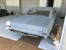 1965 Pontiac GTO for sale 100827640