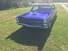 1965 Pontiac GTO for sale 100827887