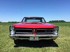 1965 Pontiac GTO for sale 100828268