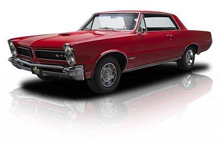 1965 Pontiac GTO for sale 100831386