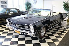 1965 Pontiac GTO for sale 100871690