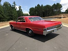 1965 Pontiac GTO for sale 100898042