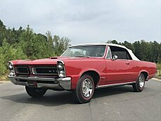 1965 Pontiac GTO for sale 100911391