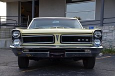 1965 Pontiac GTO for sale 100923741
