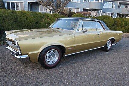 1965 Pontiac GTO for sale 100927756