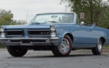 1965 Pontiac GTO for sale 100946917