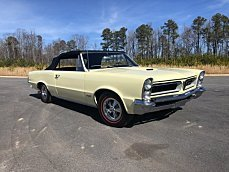 1965 Pontiac GTO for sale 100954864