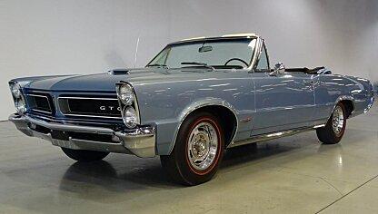1965 Pontiac GTO for sale 100960172