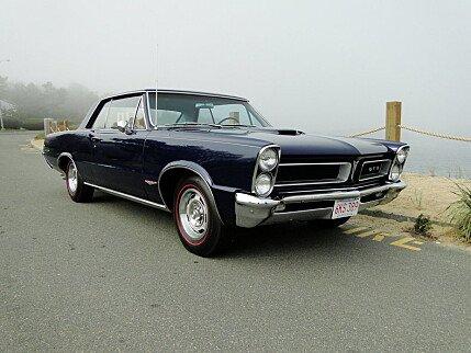 1965 Pontiac GTO for sale 100960859