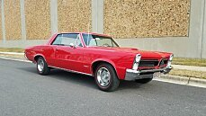 1965 Pontiac GTO for sale 100963080