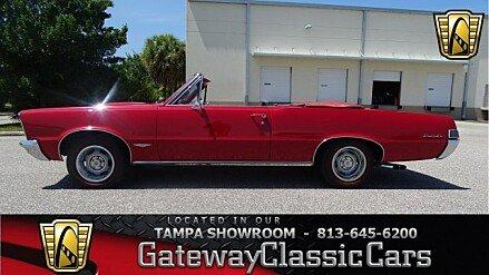 1965 Pontiac GTO for sale 100964561
