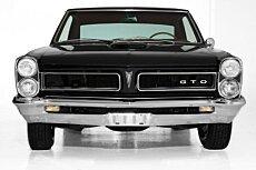 1965 Pontiac GTO for sale 100965847