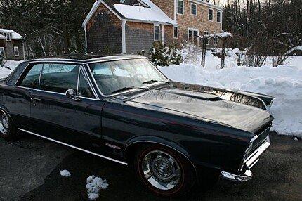 1965 Pontiac GTO for sale 100981093