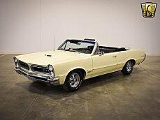 1965 Pontiac GTO for sale 100981125