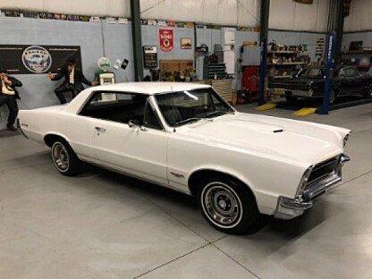1965 Pontiac GTO for sale 100985834