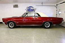 1965 Pontiac GTO for sale 100998721