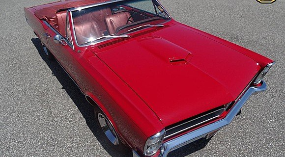 1965 Pontiac GTO for sale 100999588