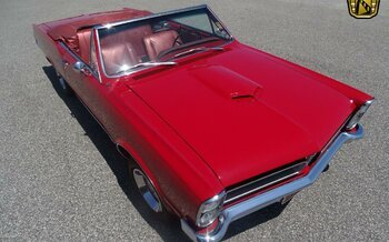 1965 Pontiac GTO for sale 100999588
