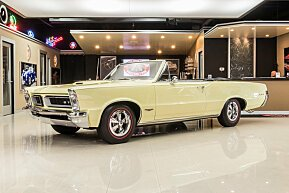 1965 Pontiac GTO for sale 100999731