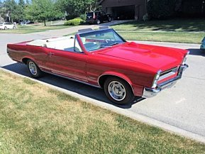 1965 Pontiac GTO for sale 101005149