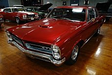 1965 Pontiac GTO for sale 101011787
