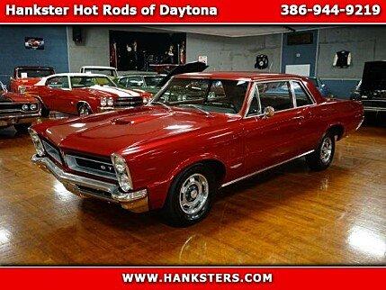 1965 Pontiac GTO for sale 101011787
