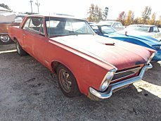 1965 Pontiac GTO for sale 101017325