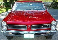 1965 Pontiac GTO for sale 101021301