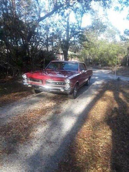 1965 Pontiac GTO for sale 101030077