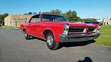 1965 Pontiac GTO for sale 101041873