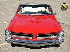 1965 Pontiac GTO for sale 101043685