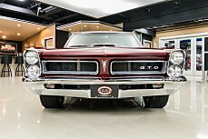 1965 Pontiac GTO for sale 101054324