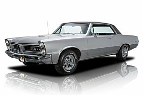 1965 Pontiac GTO for sale 101054923